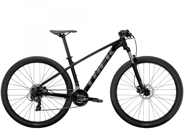 Trek Marlin 5 Black/Lithium Grey, Gr. M