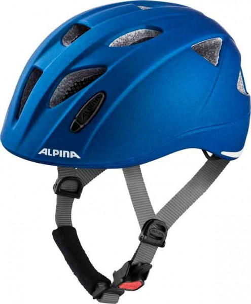 ALPINA XIMO LE, blue, 47-51