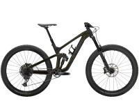 "Trek Slash 9.7 ML (29"""" wheel) Black Olive/Carbon"