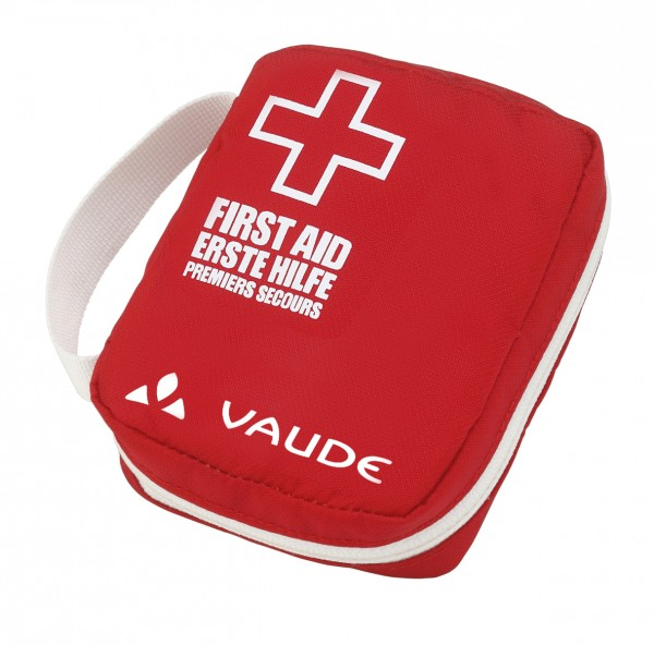 First Aid Kit Bike Essential - red/white