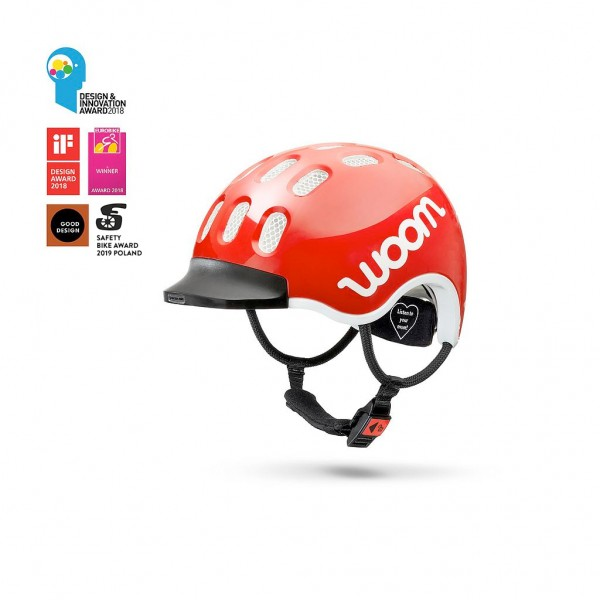 KIDS Woom Helm 2021