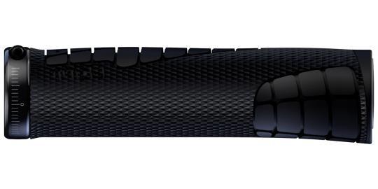 SQlab Griff 7OX schwarz, Gr. S