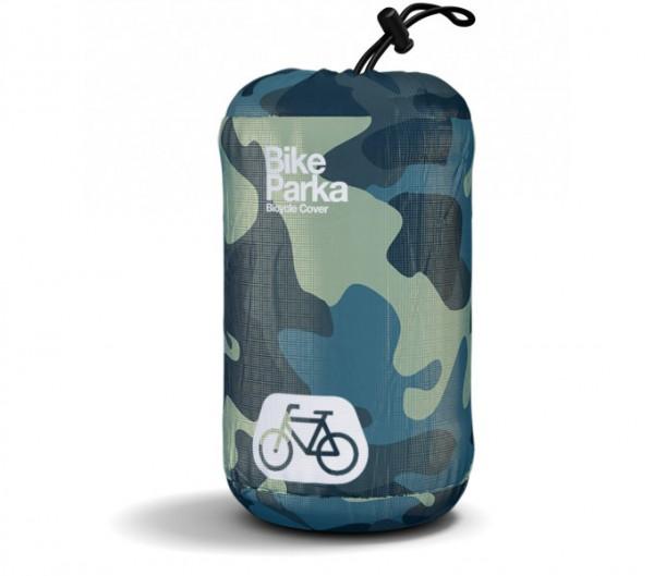 BikeParka Stash-Camo