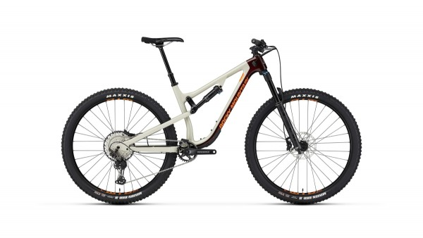 Rocky Mountain Instinct Carbon 50 C1 RD/GY, Gr. L