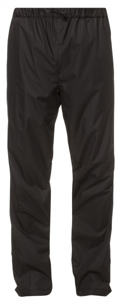 Men`s Fluid Pants II XXL black