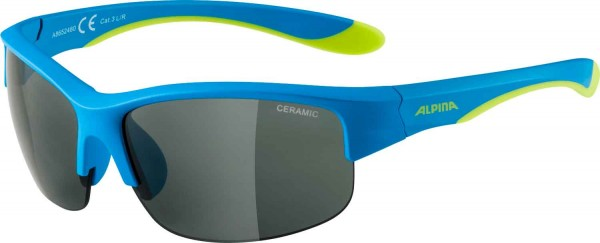 FLEXXY YOUTH HR, blue-lime CERAMIC black, -