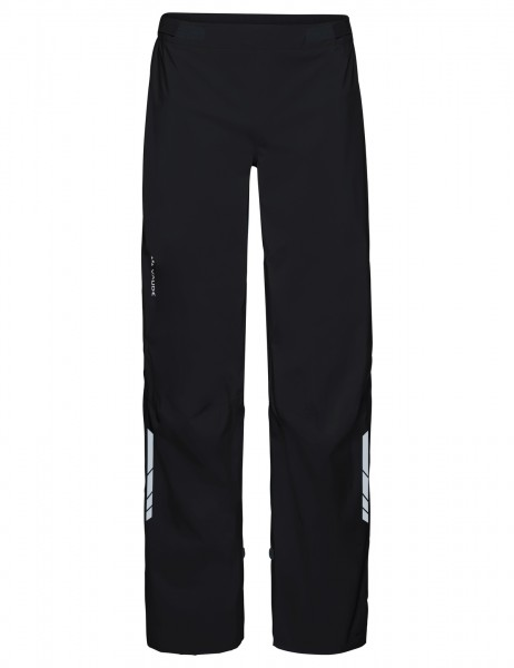 Men`s Moab Rain Pants L black