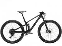 Trek Top Fuel 9.8 Carbon/Black, Gr. L