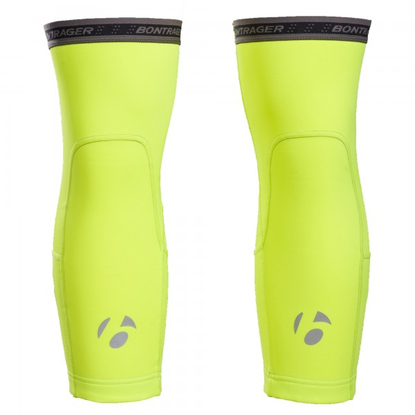 Bontrager Knieling Thermal Knee XS Visibility