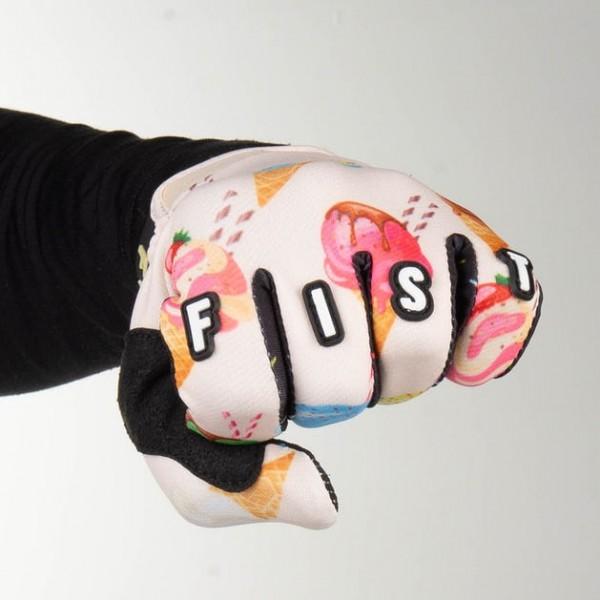 Fist Glove - XS - Cones/ Italienisches Eis