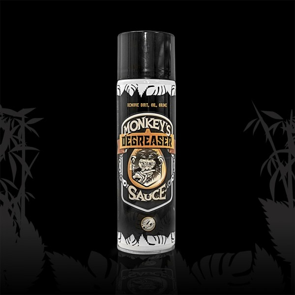 Bicycle Degreaser 400 ml