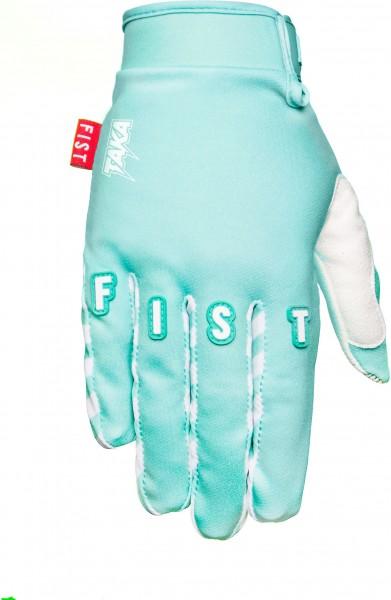Fist - M - Taka Teal Deal/ Minzgrün